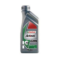 Castrol Actevo-4T-20w-40 1Lt
