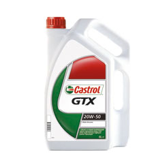 C GTX 20W-50 (TR) 004L