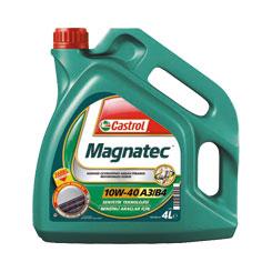 Castrol Magnatec 10w-40 A3-B4 4 Lt