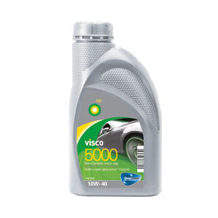 BP Visco 5000 1 Lt