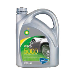 BP Visco 5000 4Lt